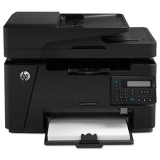 HP LaserJet Pro MFP M127fn Laser Multifunction All In One Laser Printer