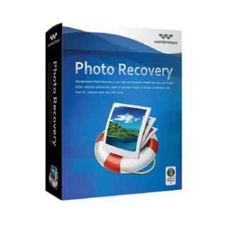 Wondershare  Photo Recovery for Windows 6528579