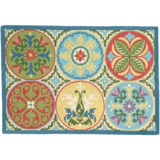 Company C Stepping Stones Area Rug