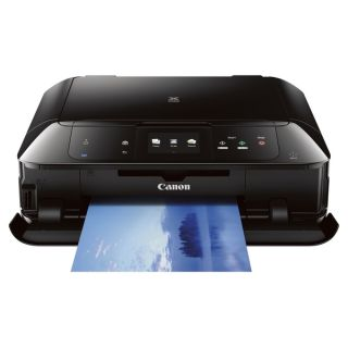 Canon PIXMA MG7520 Inkjet Multifunction Printer   Color   Photo/Disc