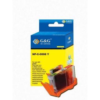INSTEN Canon Compatible Pixma MX700 Black/ Color Ink Cartridges (Pack