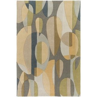 Hand Tufted Hana Wool Rug (10 x 14)   18180440