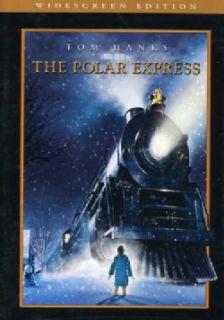 Polar Express (DVD)   Shopping Warner