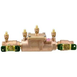 1 in. Backflow Preventer Air Admittance Valve 1 007M1 QT