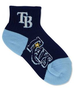 For Bare Feet Kids Tampa Bay Rays 501 Socks   Sports Fan Shop By Lids