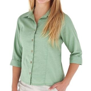 Royal Robbins Cool Mesh Shirt (For Women) 4189X 48