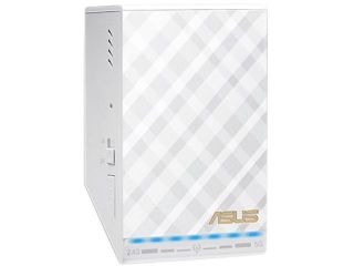 ASUS RP AC52 AC750 Repeater / Access Point / Media Bridge