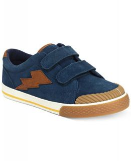 Hanna Andersson Little Boys or Toddler Boys Kasper Sneakers   Shoes