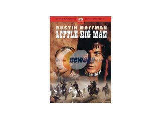 Little Big Man Dustin Hoffman, Faye Dunaway, Martin Balsam, Chief Dan George, Richard Mulligan, Jeff Corey, Alan Oppenheimer, Aimee Eccles