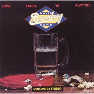 How Latell Ya Play Til?, Vol. 2: Studio