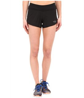 The North Face Better Than Naked Split Shorts Tnf Black, Black, The North Face