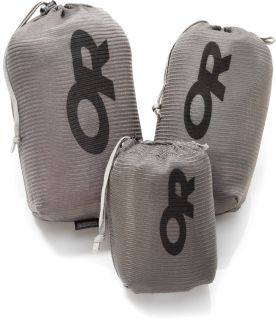Outdoor Research Mesh Ditty Sacks   Package of 3
