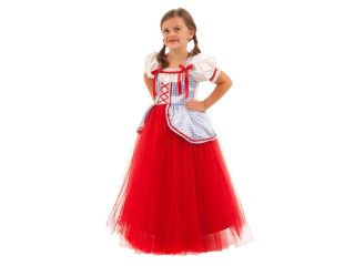 Child Princess Dorothy Costume by Princess Paradise 4060