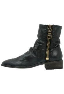 John Varvatos RICHARDS   Boots   black