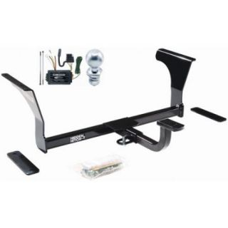 Hidden Hitch Trailer Hitch Tow Kit Fits Nissan Altima Maxima 60873 118470 63810