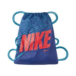 Nike Graphic Kids Gym Sack.