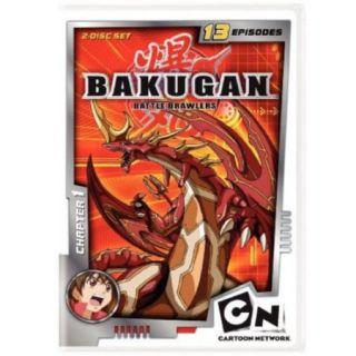 Cartoon Network: Bakugan Chapter 1 (Full Frame)