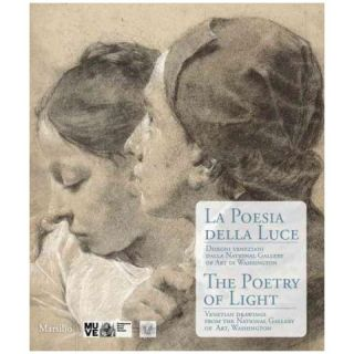 La Poesia Della Luce / The Poetry of Light (Bilingual) (Paperback