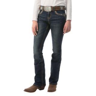 Grace in LA Embellished Jeans (For Women) 134YM 69