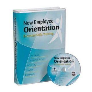 JJ KELLER 13918 DVD Training Program,Workplace Safety G5584546