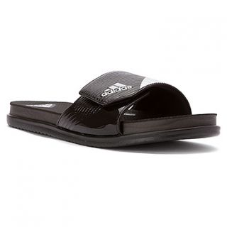 78d547f3cf5d Adidas Supercloud Plus Slide Sandal Men s Black Silver on PopScreen