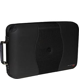 SLAPPA HardBody 360 CD Case Black Wave