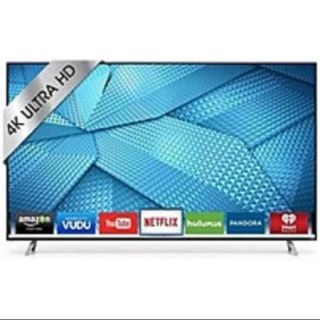 Vizio M80 C3 M80 C 80 inch 4K Ultra HD Smart TV   3840 x 2160   (Refurbished)