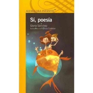 poesa / Yes, Poetry (Paperback)