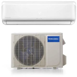 MRCOOL Advantage 22,000 BTU 2 Ton Ductless Mini Split Air Conditioner and Heat Pump   230V/60Hz A 22HP 230
