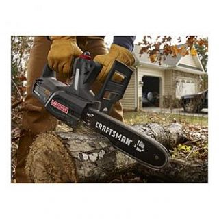 C3 19.2V Lithium Chainsaw: Get the Job Done With