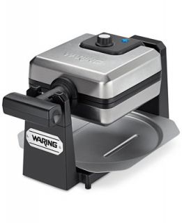 Waring Pro WMK250 Square Belgian Waffle Maker   Electrics   Kitchen