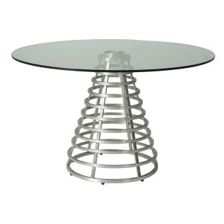 Fuego Maya Dining Table by Impacterra