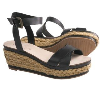Cordani Jamie Wedge Sandals (For Women) 6102R 82