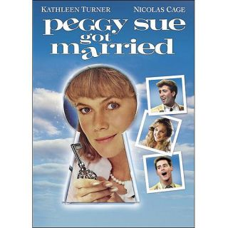 Peggy Sue Got Married (Widescreen)