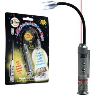 TG Twin Beam LED and Separate Laser