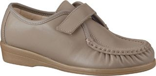 Womens Softspots Angie   Taupe