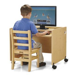 school desk on PopScreen