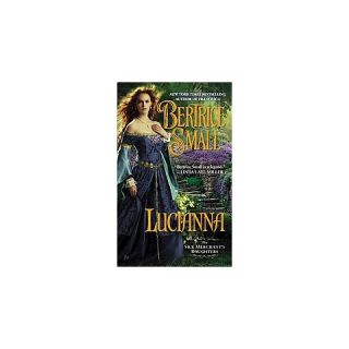 Lucianna ( Silk Merchants Daughters) (Reissue) (Paperback)