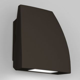 Endurance Fin Energy Star Outdoor/Indoor Wall Pack 19W 5000K e