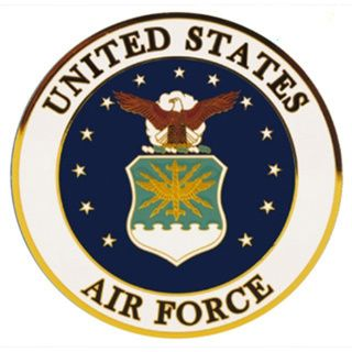 United States Air Force Honor Medallion   18638558