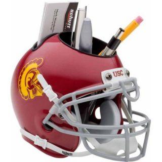 NCAA USC Trojans Desk Caddy