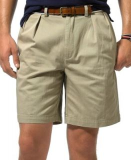 Polo Ralph Lauren Shorts, Core Andrew Classic Pleated Shorts   Shorts