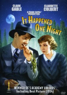 It Happened One Night (DVD)   Shopping