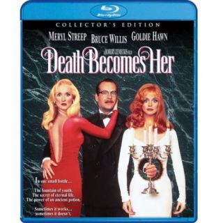 Death Becomes Her (Collector's Edition) (Widescreen)
