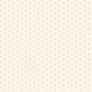Chesapeake 56.4 sq. ft. Colby Pink Love Spots Wallpaper HAS01261