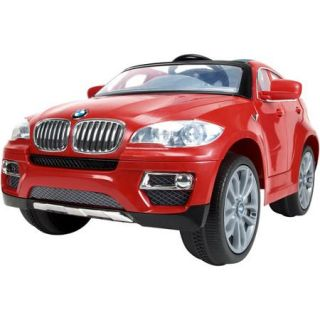 Huffy BMW X6 6 Volt Battery Powered Ride On