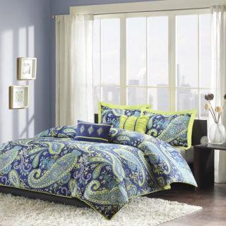 Home Essence Apartment Maya Bedding Comforter Set