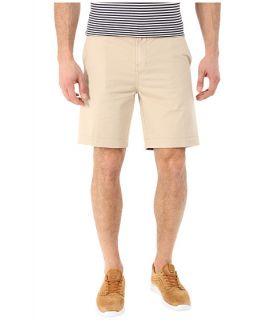 VISSLA No See Ums Garment Dye Twill Chino Walkshorts 19 Outseam Chino