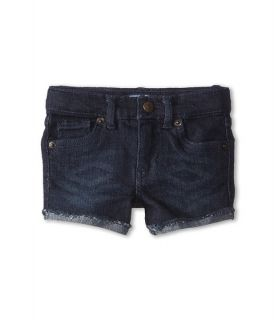 Levis Kids Dockside Shorty Shorts Toddler Tailored Indigo