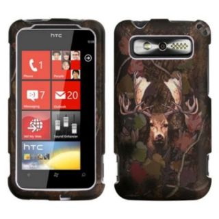 Insten Lizzo Deer Hunting Phone Case for HTC: Trophy